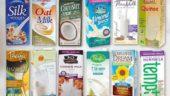Alternativen für Milch gewinnen weiter an Fahrt