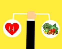Vegan reduziert den Blutdruck