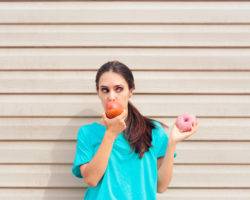 Ethisch motivierte Veganer*innen sind nicht orthorektisch